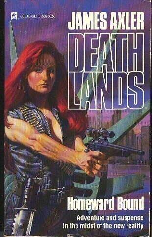 Homeward Bound (Death Lands)