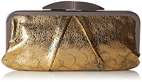 HOBO Vintage Hayley Clutch Evening Bag, Halo Stingray, One Size by HOBO