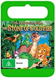The Land Before Time 7 The Stone of Cold Fire | NON-USA Format | PAL | Region 4 Import - Australia