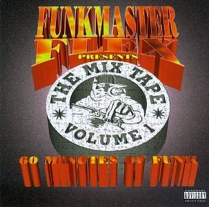 The Mix Tape Vol.1 by Funkmaster Flex (1995-10-16)