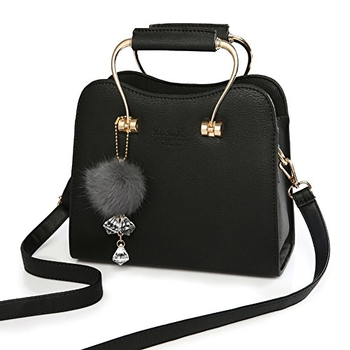 Bow Bag Purse - 6