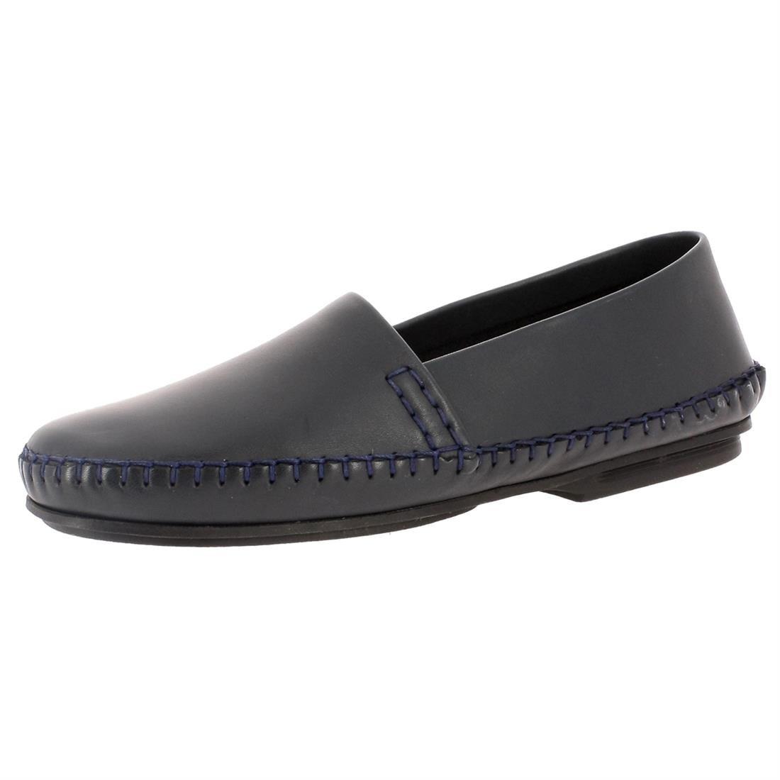Himalaya Mocasines Para Hombre, Azul (Azul), 44 EU: Amazon.es: Zapatos y complementos