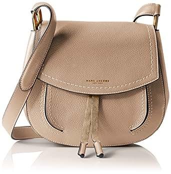 Marc Jacobs Maverick Shoulder Bag, Antique Beige