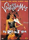 VANESSA MAE THE RED HOT TOUR