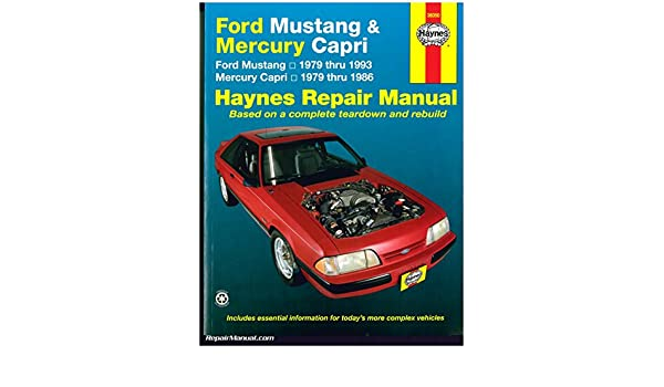 owners manual 1993 ford mustang free owners manual u2022 rh wordworksbysea com Manuel Book 2006 Ford Mustang 2006 ford mustang owners manual download