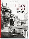 Eugène Atget: Paris (Bu)