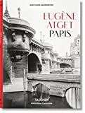 img - for Eug ne Atget: Paris book / textbook / text book