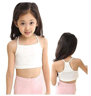 8e2110776abbb 子供服 2着セット ハーフトップ タンクトップ キッズ 女の子 ダンス ヒップホップ スポーツ インナー