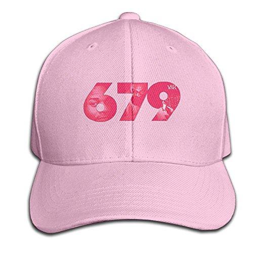 roung-fetty-wap-679-baseball-cap-pink