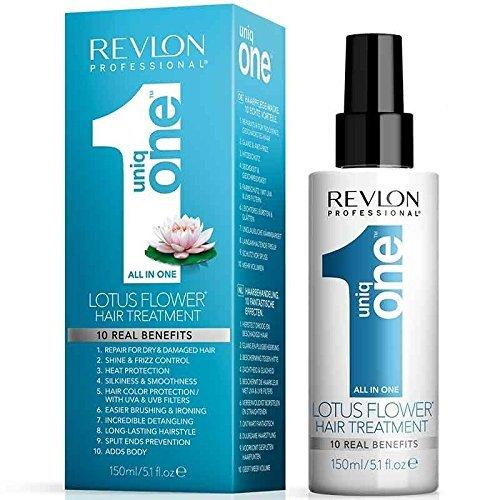 Revlon Professional Salon Uniq One Lotus Flower Hair Treatment 150ml