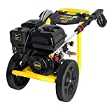 Stanley FATMAX SXPW3425 Gas Pressure Washer, 3400 PSI at 2.5 GPM