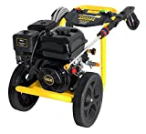 STANLEY FATMAX SXPW3425 3400 PSI @ 2.5 GPM Gas Pressure Washer Powered by STANLEY (49-State)