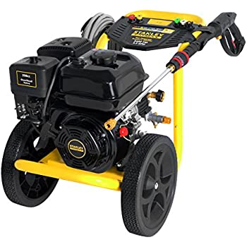 Amazon Com Dewalt Professional 3400 Psi Gas Cold