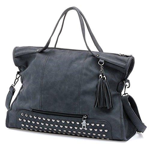 SiMYEER Handle Satchel Handbags Shoulder product image