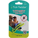 Tick Twister Tick Remover Set with Small and Large