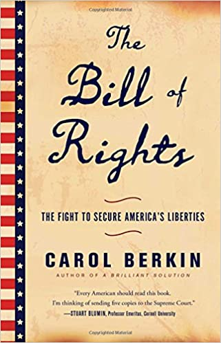 amazon the bill of rights the fight to secure america s liberties