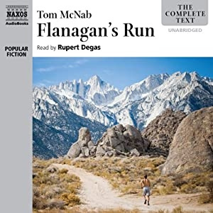 Flanagan's Run Audiobook