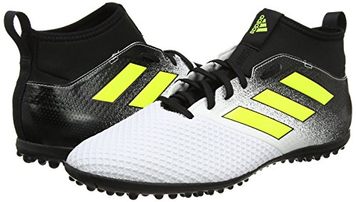 Negbas Couleurs Diverses 17 Chaussures De Tf Ace Football Tango Adidas Amasol Homme 3 Pour ftwbla REWv6HHPq