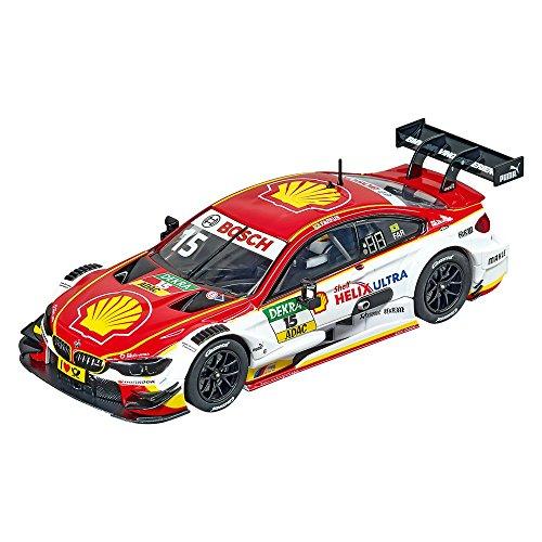 (Carrera 30856 Digital 132 Slot Car Racing Vehicle - BMW M4 DTM