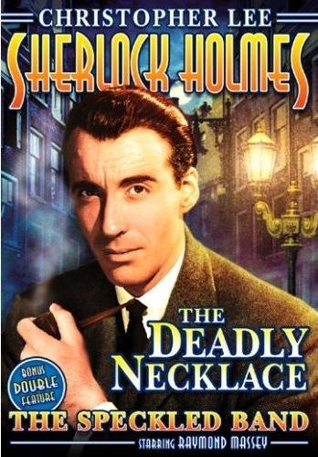 Sherlock Holmes and the Deadly Necklace (French Movie Priceless)