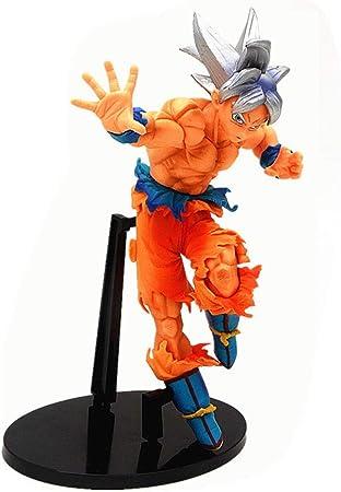 Duddp Anime Personnage Anime Jouet Dragon Ball Super Cle D Egoisme