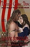 My Dream Came True: Alternate Version of The Man of Her Dreams (The Eiricksson Sagas Book 1)