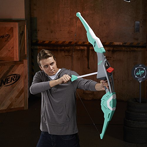 Image Result For Nerf Sports Dude Perfect Signature Bow Nerf