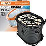 2003 ford f350 air filter - FRAM CA9516 Extra Guard Flexible Panel Air Filter