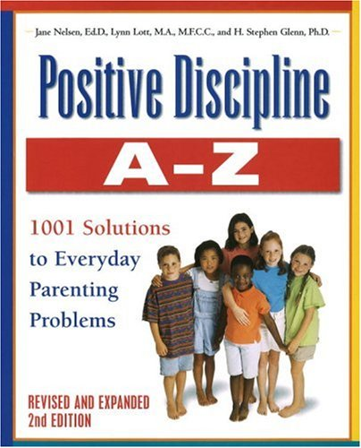 positive parenting from a to z - 5