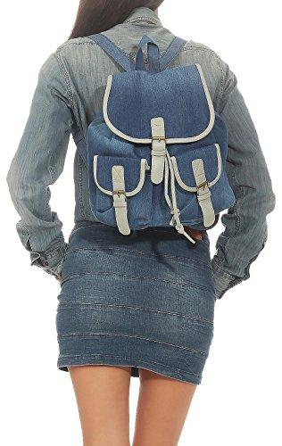 Donna Luce Malito Borsa Colori Blu Portafoglio Da R800 2349 Molti Modelli xxFSwqtBR