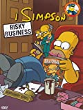Simpson (I) - Risky Business - IMPORT by animazione