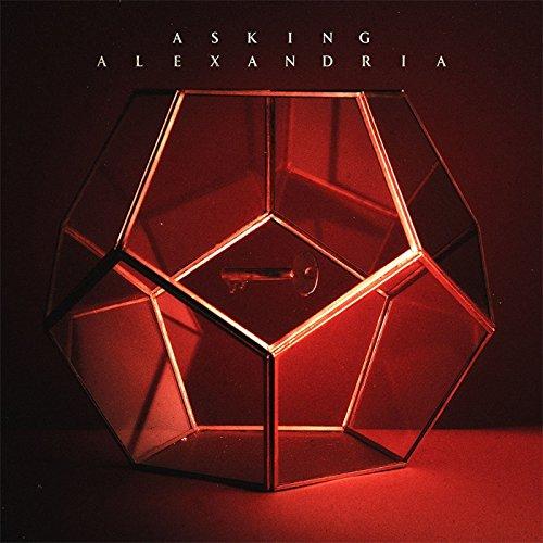 Asking Alexandria - Asking Alexandria - Digipak - CD - FLAC - 2017 - BOCKSCAR Download