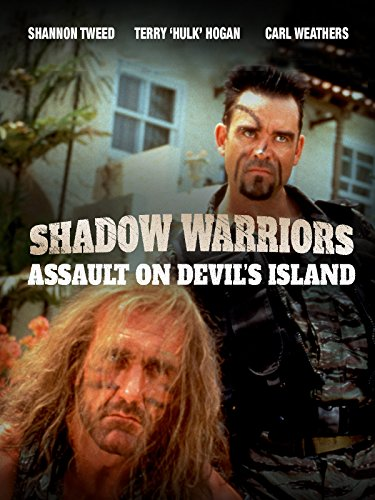 Shadow Warriors: Assault on Devil's Island (Ultimate Weapon)