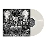 Code Is Red: Long Live The Code (140gm Clear Vinyl)