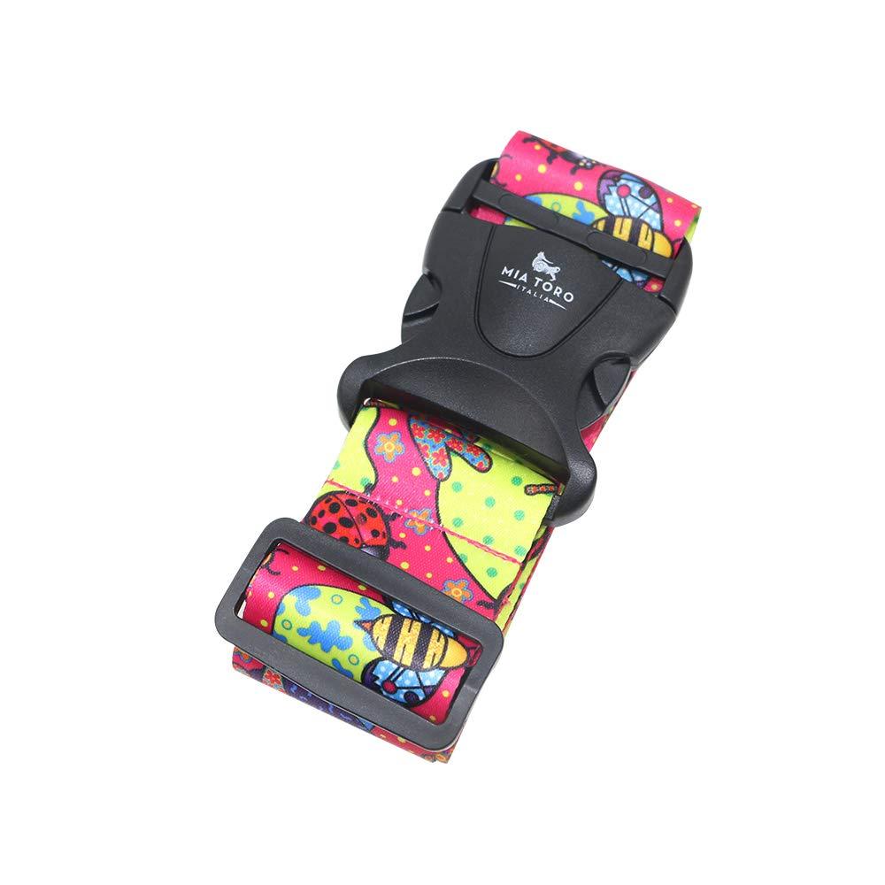 Multi Mia Toro Luggage Strap