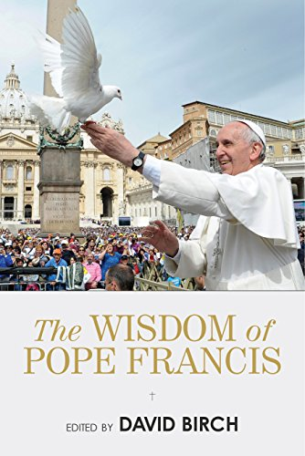 The Wisdom of Pope Francis cover