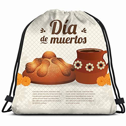 De Muertos Day Dead Spanish Altar Holidays Flower
