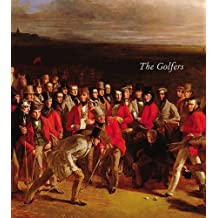 Golfers by Peter Lewis (2006-07-24)
