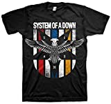 System of a Down- Eagle T-Shirt Size M