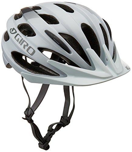 Giro Revel Sport Helmet 2017 ONE SIZE MATTE WHITE/SILVER
