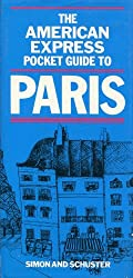 The American Express pocket guide to Paris