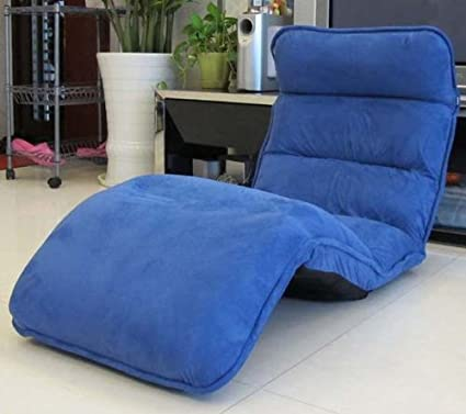 175x55x15cm Recliners Filled With Memory Foam Futon Chair Plush Floor Folding  Chairs Living Room Gaming Chair