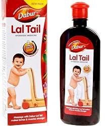 Dabur Lal Tail 100ml Large Size