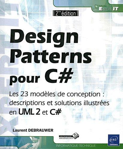 PDF PAR LA TÉLÉCHARGER UML2 PRATIQUE