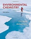 Environmental Chemistry 5th Edition