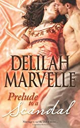 Prelude to a Scandal (The Scandal Series Book 1)