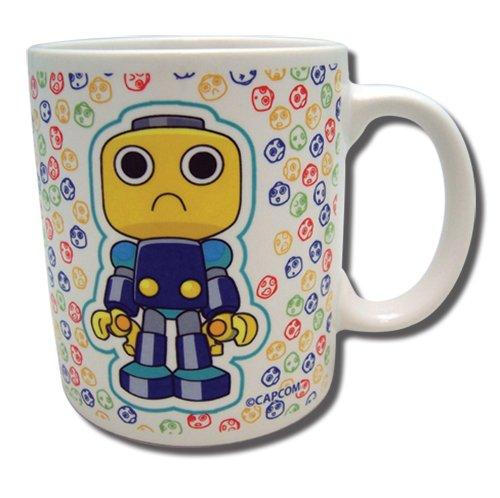 Mega Man Legends - Servbot Mug