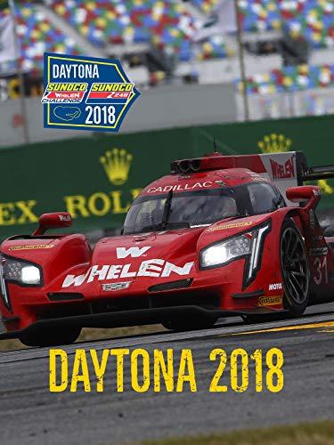 Sunoco Challenge Daytona 2018 on Amazon Prime Video UK
