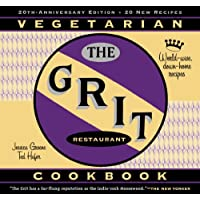 The Grit Cookbook: World-Wise, Down-Home Recipes