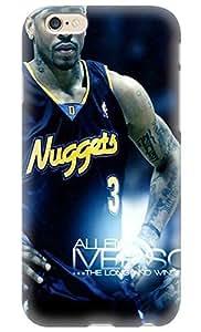 Personalized Protective Iphone 6 4.7 Inch/Eric Maynor, NBA Oklahoma City Thunder #6
